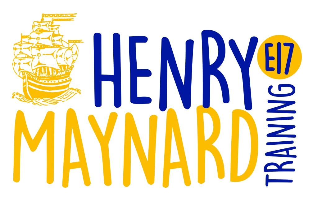 Henry Maynard Providing Teacher Training