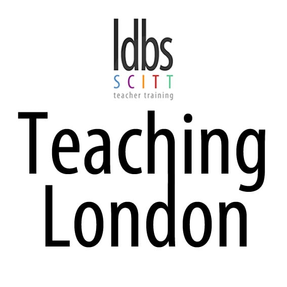 Teaching London LDBS SCITT