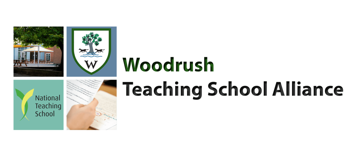 Woodrush Teaching School Alliance