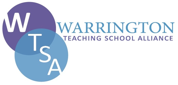 Warrington Teaching School Alliance