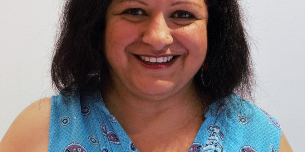 Anita Devi
